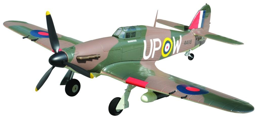 Hawker Hurrican MKIIB_sm