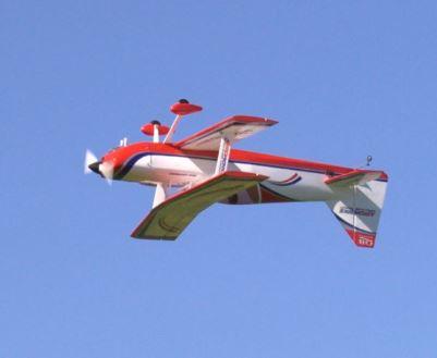 Mastering Inverted Flight