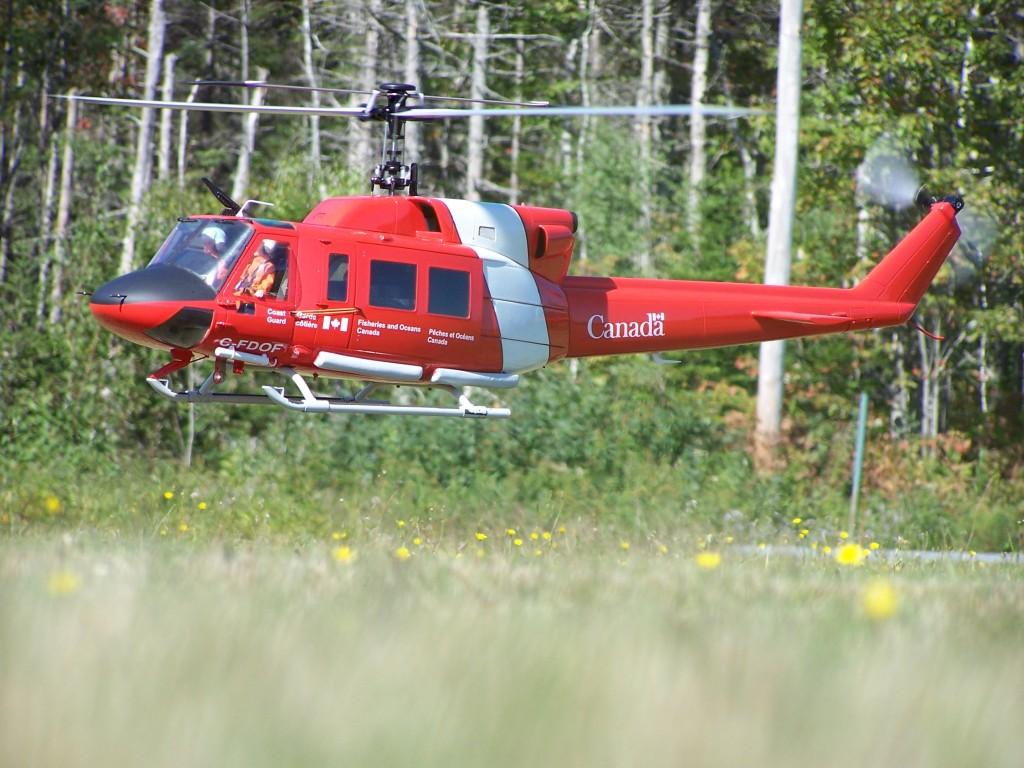 Vario Bell 212-2