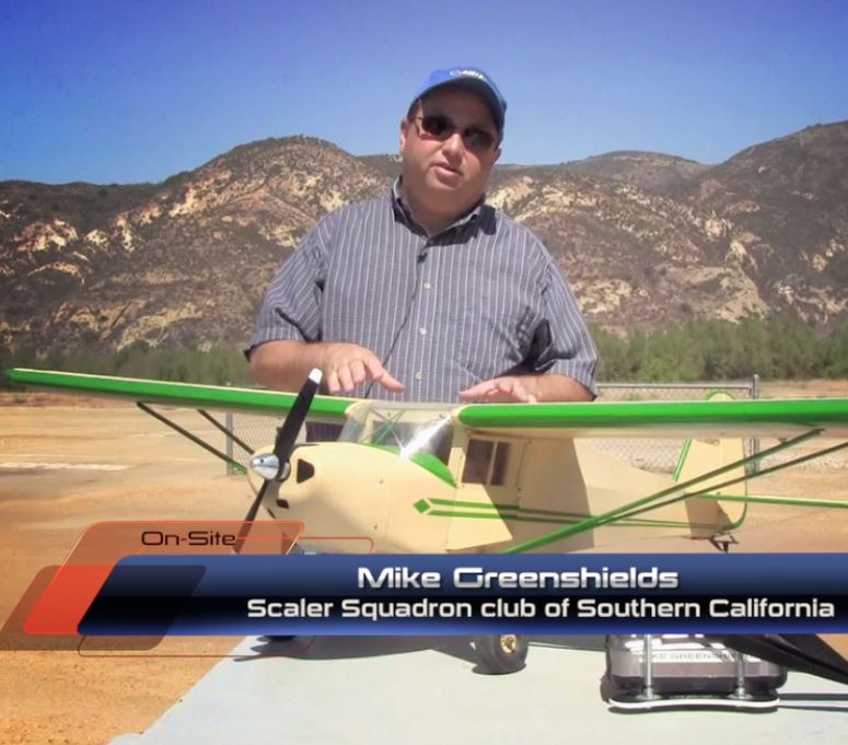 Alien Aircraft Taylorcraft 72 — A Great First Scale Project with Video