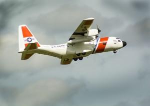 C130 Coast Guard