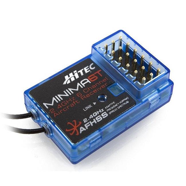 Hitec-MINIMA-6T