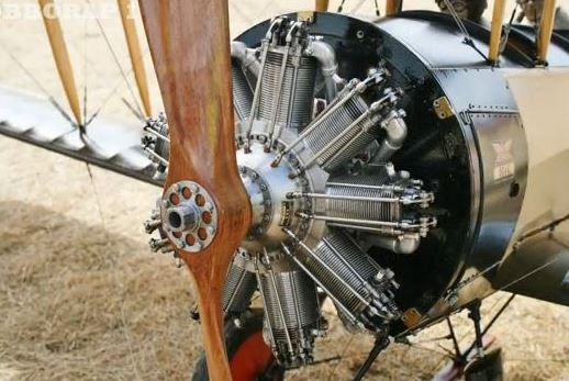 Incredible Scratch-Built Rotary Engine