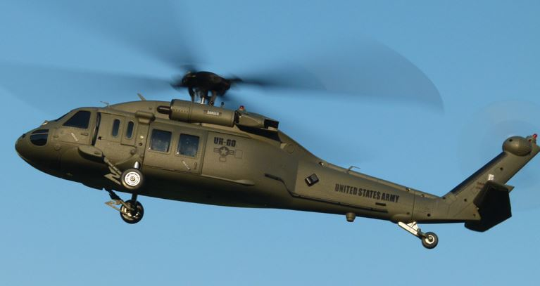 Flight Tested: Heli-Max UH-60 Black Hawk & EC145 Eurocopter