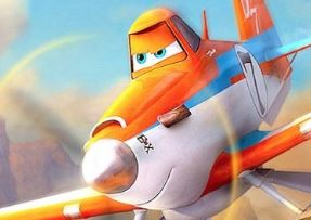 "New Disney ""Planes"" Movie for 2014 —  Fire and Rescue"