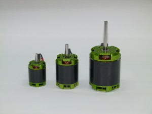 Review: Savöx Brushless Motors
