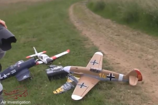 Oops! Crash Compilation Video