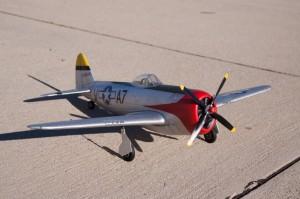 Hobby People P-47