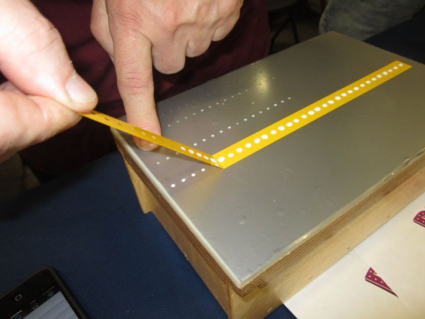 Easy Rivets from Cal-Grafx
