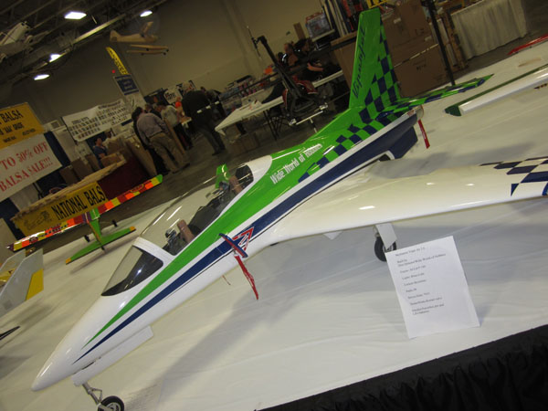 Don Spinoso's Turbine powered Skymaster Viper Jet 2.6
