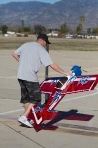 Precision Aerobatics Addiction XL