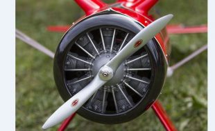 Build a Scale Radial Engine