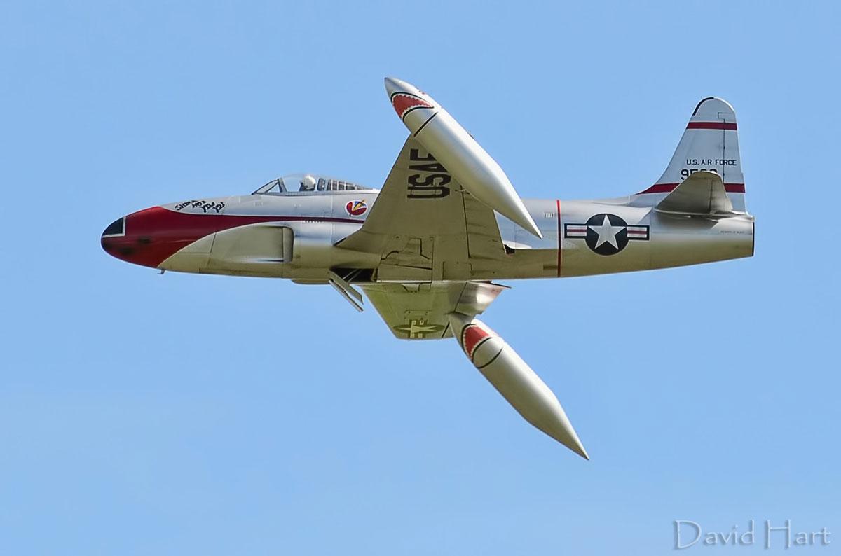 Fast-n-Quiet! E-Jets at Top Gun