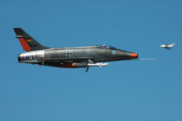 Florida Jets -- High-Speed Action from Lakeland, FL