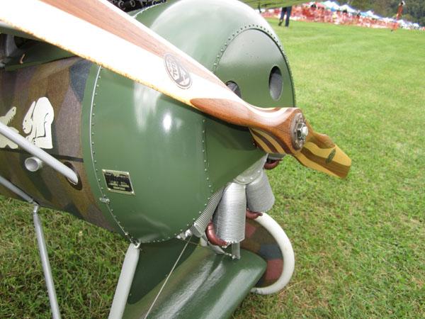 Road to Top Gun --  Amazing Flying Razor