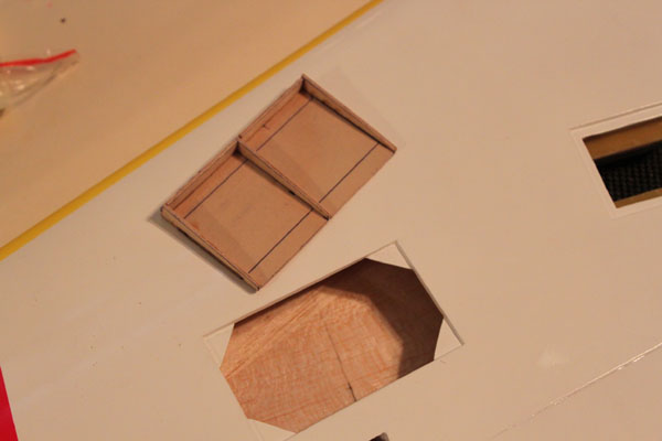 Workbench Secrets -- Custom Servo Installation