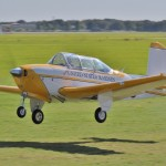 "First in Expert class Mike Barbee's Huge 36% T-34B Mentor, 87lbs 154"" span & DA-200"