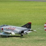 Rei Gonzalez competed in Expert class with this F-4.  He won Best Electric Performance.