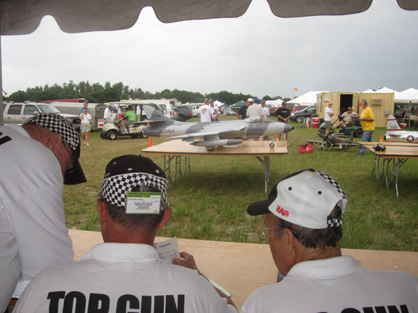 Top Gun — And the Winners are… Special Awards