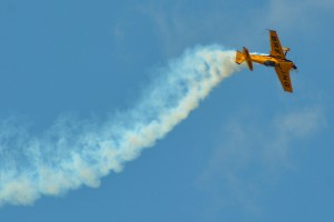 Brietling aerobatic