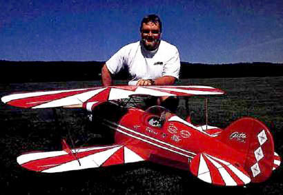 What's your favorite biplane?