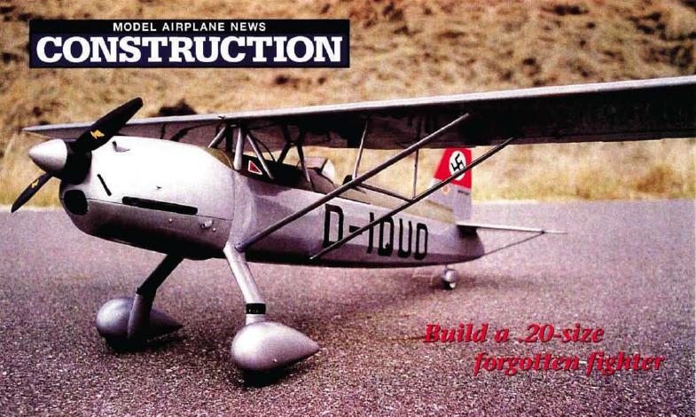 Arado 76