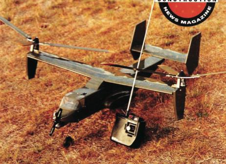 Osprey Autogyro