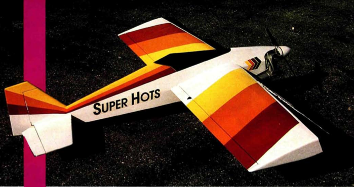 Super Hots