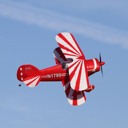 Which Pitts Special do you like the best?