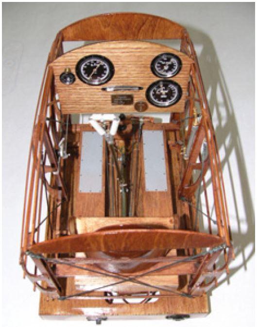 Arizona Model Aircrafters Cockpits