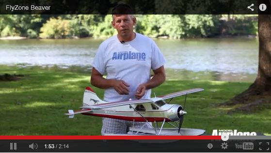 Video Ground School — Float-Flying Tips