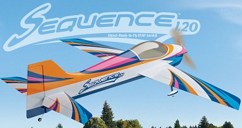 Video: Great Planes Sequence 1.20 GP/EP ARF