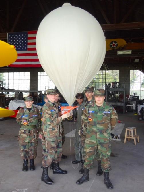 Paper Airplane Breaks Altitude Record