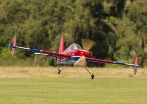 3D landing