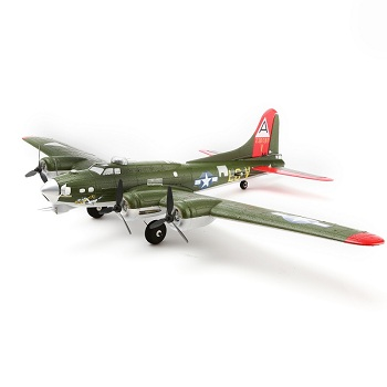 E-flite UMX B-17G Flying Fortress BNF