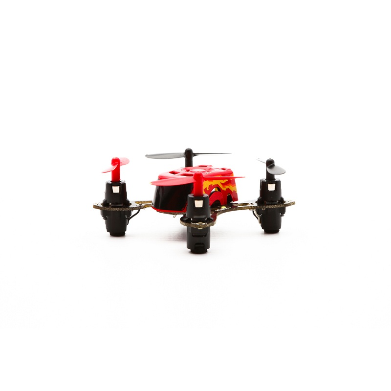 HobbyZone RTF Faze Ultra Small Quadcopter