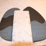 Hangar 9 Choice of 2 Rudders