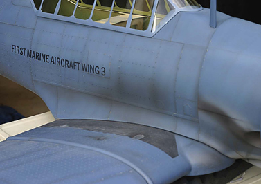 Weathering Tricks to Bring Your Plane to Life