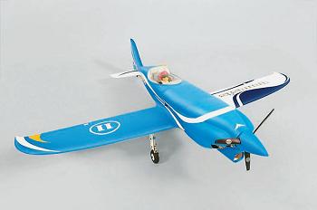Phoenix Model Genesis 1/8 Scale GP/EP ARF