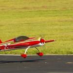 Sukhoi landing