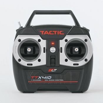 Tactic TTX410 4-Channel SLT Radio