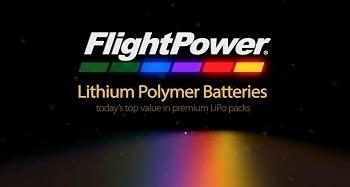 Video: FlightPower LiPo Packs