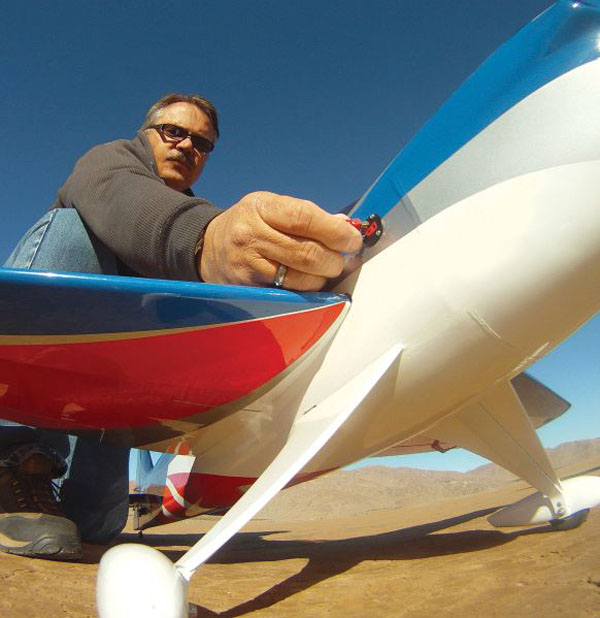 Tips for Getting Started with Electric Airplanes