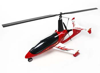 HobbyKing AC-10 Gyrocopter EPO 1320mm (PNF)