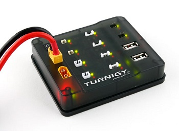 Turnigy Micro Battery Charging Box
