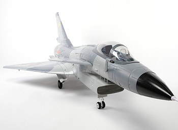 HobbyKing J-10 Vigorous Dragon
