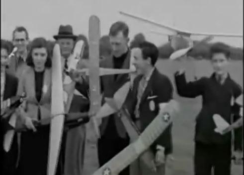 Fantastic Old-Timer RC Video