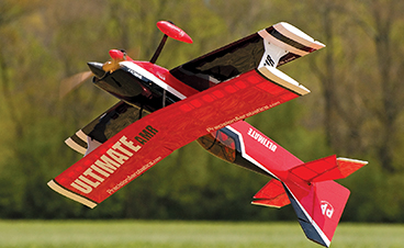 Editor Picks: Best Biplanes