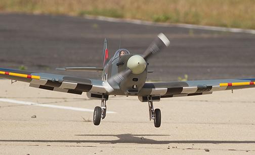 RC Airplane Flight Tech: Prepare for landing!