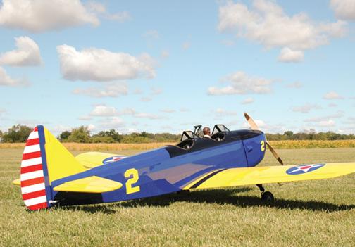 Custom Vinyl Graphics - Model Airplane News